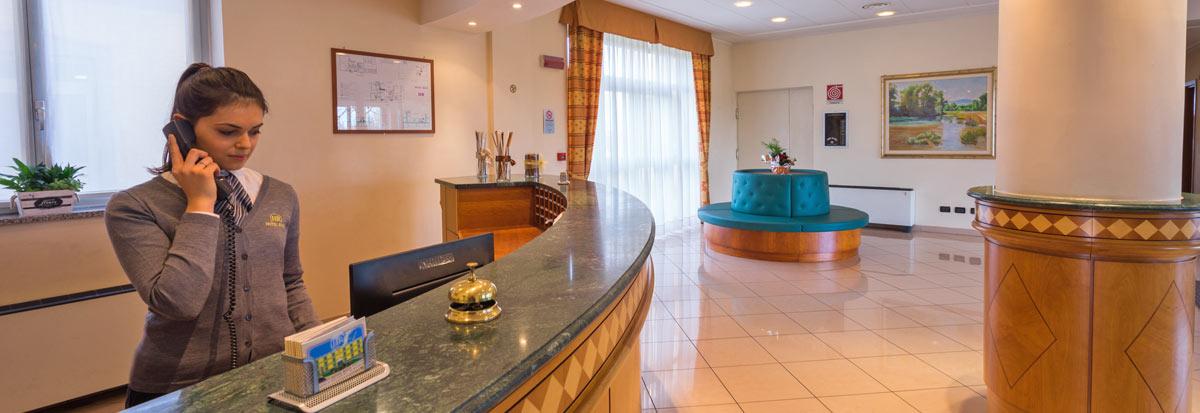 Hotel Rizzi -  Castel San Giovanni (Piacenza)