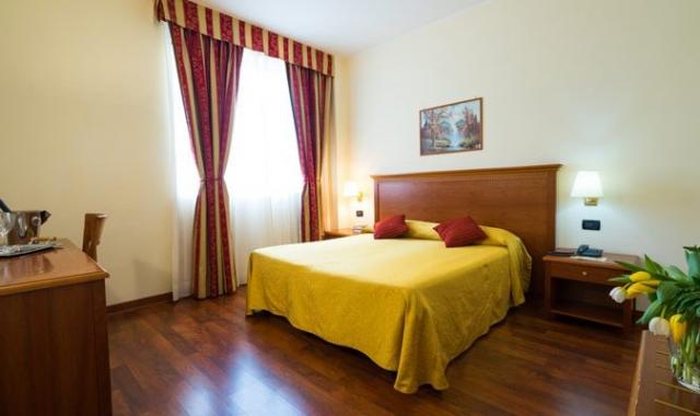 Hotel Rizzi - Camere standard