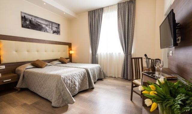 Hotel Rizzi - Camere superior