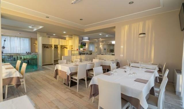 Hotel Rizzi - Ristorante