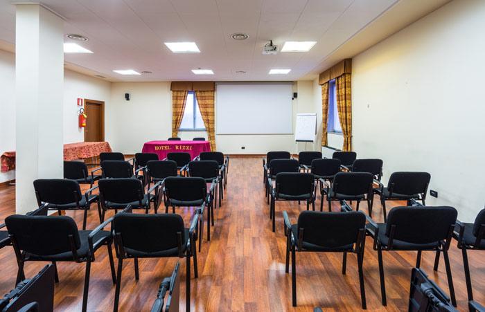 Hotel Rizzi - Sala convegni